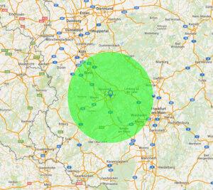 GPS Fahrzeugüberwachung zum Diebstahlschutz