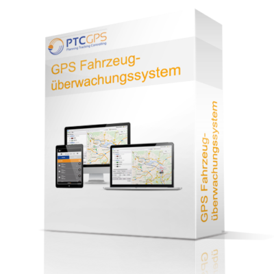 GPS Fahrzeug überwachung Fahrzeugortung